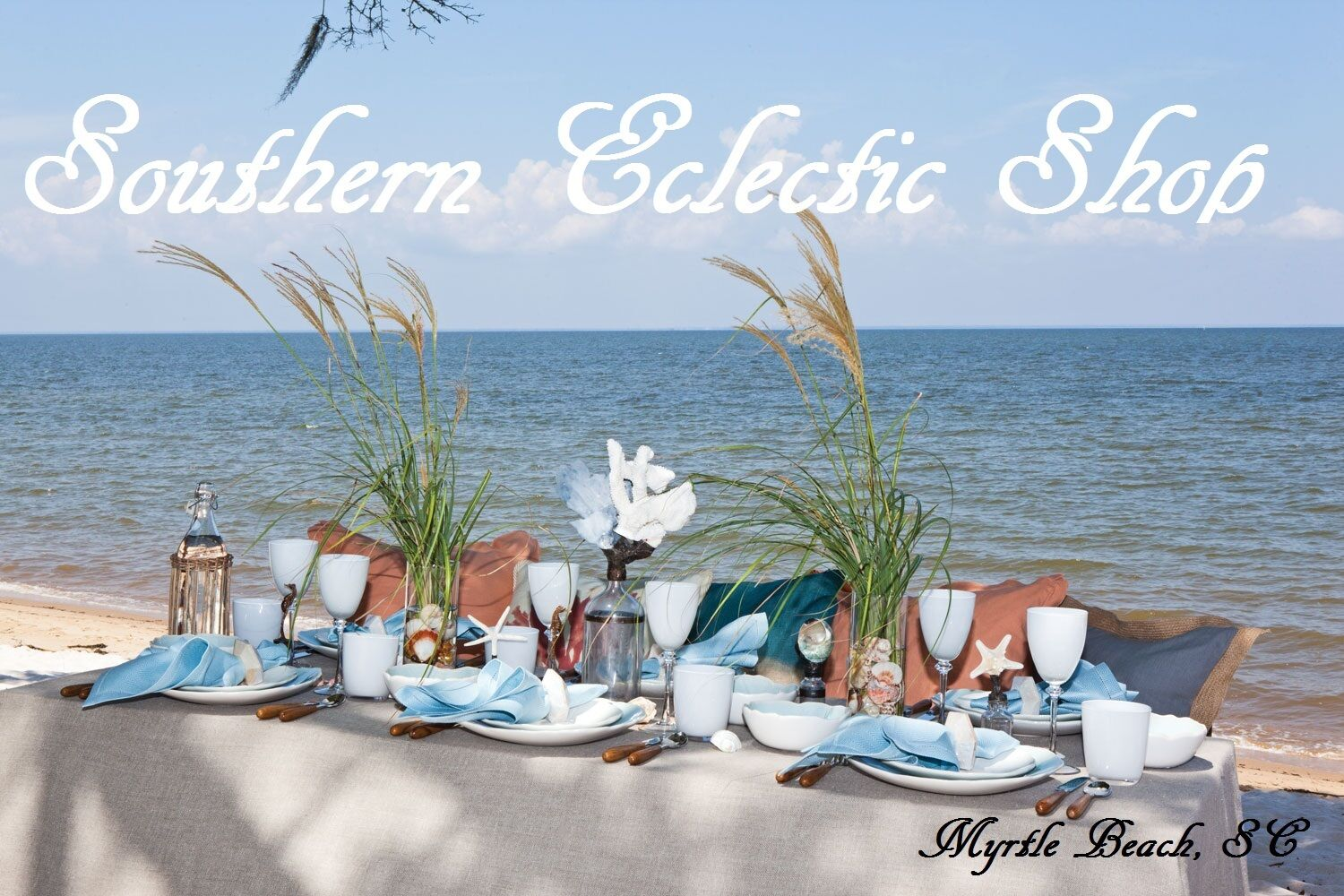 Southern Eclectic Shop