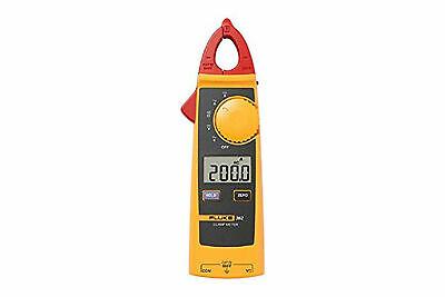 Fluke 362 Acdc Digital Clamp Meter Handheld Multimeter Current 200amp 600 Volt