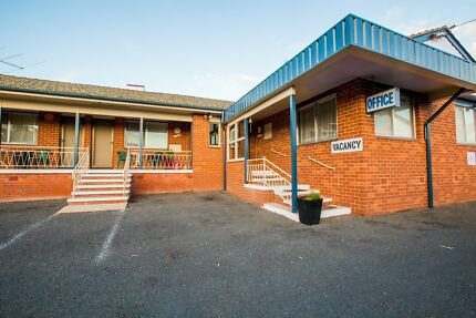 ****PRICE DROP **** KOOTINGAL LANDVIEW MOTEL $525,000 ***