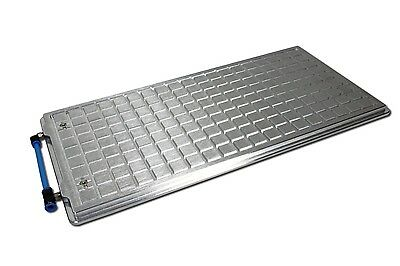 "Vacuum table, Vacuum plate VT4020R 16.2 x 8.3"" CNC Chuck for Clamping & Milling"