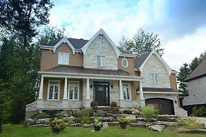 Maison - à vendre - Mascouche - 13138729