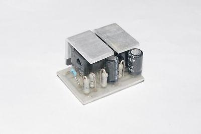Us-91 5w Af Audio Output Transistor Amplifier 12v Education Module Power Amp Kit
