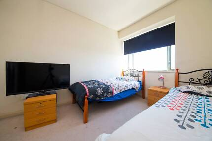 MODERN TWIN SHARED ROOM FOR ONE FRIENDLY MALE ROOMIE