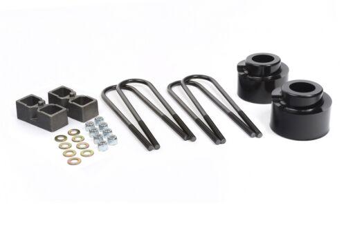 Daystar KF09127BK Suspension System/Lift Kit