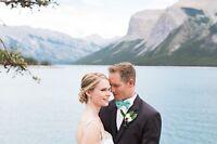 PROMO - Canmore/Banff/Lake Louise Wedding Photographer