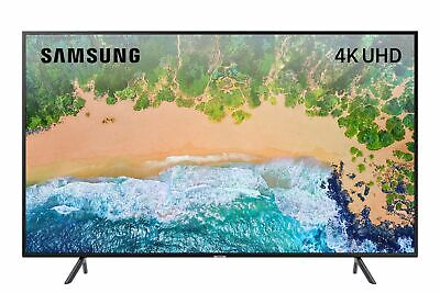 "Samsung 58"" 4K UHD HDR LED Tizen Smart TV (UN58RU7100FXZC)"