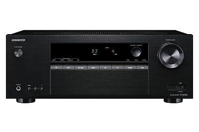 Onkyo TX-SR252 (B) Heimkinoreceiver (5x 100 Watt, 1080p, Dolby TrueHD/DTS-HD, 4x