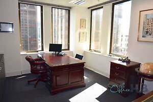 Melbourne CBD - Ptivate offices for 10 people - Natural light Melbourne CBD Melbourne City Preview