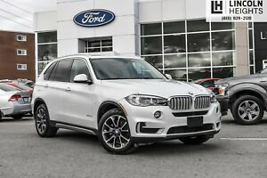 2018 BMW X5 XDRIVE35ID