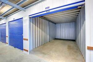 SELF STORAGE 50% off your first month! St Marys Mitcham Area Preview
