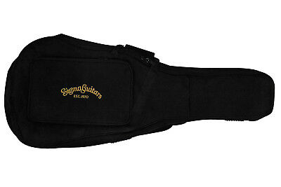 Sigma Guitars SB-D Gigbag - für Dreadnought & Jumbo