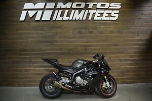 2011 BMW S1000RR ABS