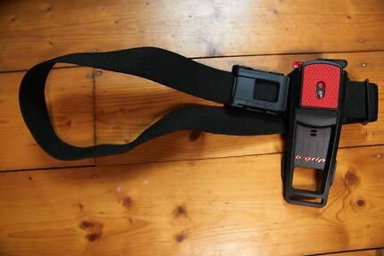 B-Grip Evo Quick Release Camera Belt