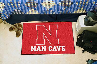 Nebraska Man Cave 19