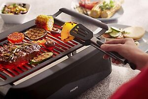 Philips Smokeless Grill