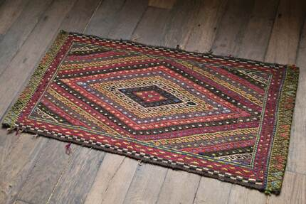 Flying Carpet - Used - Note: May or may not actually fly.
