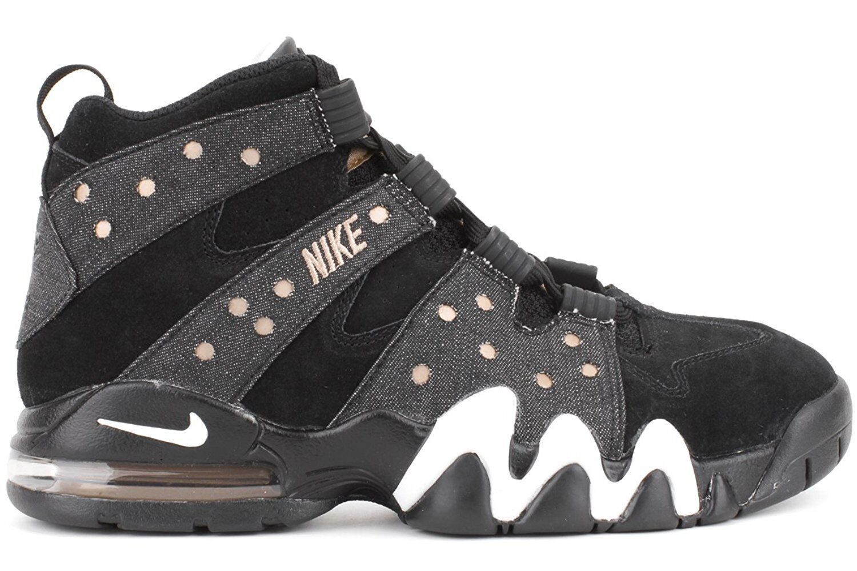 a7dff9e327 ... reduced nike mens air max2 cb 94 basketball shoes 62174 4856c