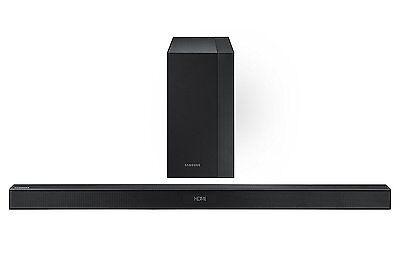 Samsung HW-K450 300W 2.1-Channel Soundbar with Wireless Subwoofer & Bluetooth