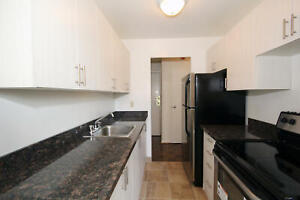 RENOVATED 1 BEDROOM NOW AVAILABLE AT BATHURST AND ST CLAIR!