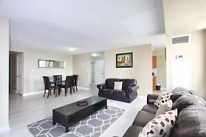 Executive Furnished Vacation Rental 2 Bedroom Suite Mississauga