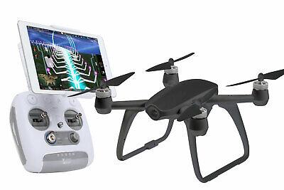 Walkera Aibao FPV 4K Quadrocoptère RTF Noir Drone UHD Appareil Photo