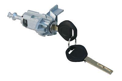 LEFT DRIVER DOOR LOCK CYLINDER BARREL ASSEMBLY w 2 KEYS for BMW X5 E53 2000-2006