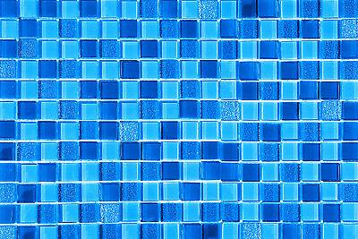 LinerWorld – PRISTINE ESCAPE  Above Ground Overlap Swimming Pool Liner ALL SIZES Home & Garden