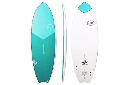 BRAND NEW & ON SALE! - The ultimate summer surfboard $100 off!