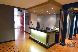 Melbourne - Spacious 5 Person Double Suite in Great Building Albert Park Port Phillip Preview