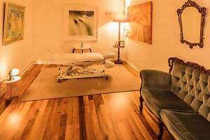 Room to Rent/Commission for Natural therapist or Remedial Massage Freshwater Manly Area Preview