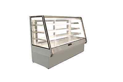 Cooltech High Bakery Pastry Display Dry Case 60 Cmph-60hb-d