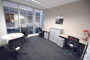 Melbourne CBD - 3 Person Private Office Close to Southern Cross West Melbourne Melbourne City Preview