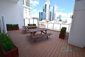 Perth CBD - Amazing, professional private office for 3 people Perth Perth City Area Preview