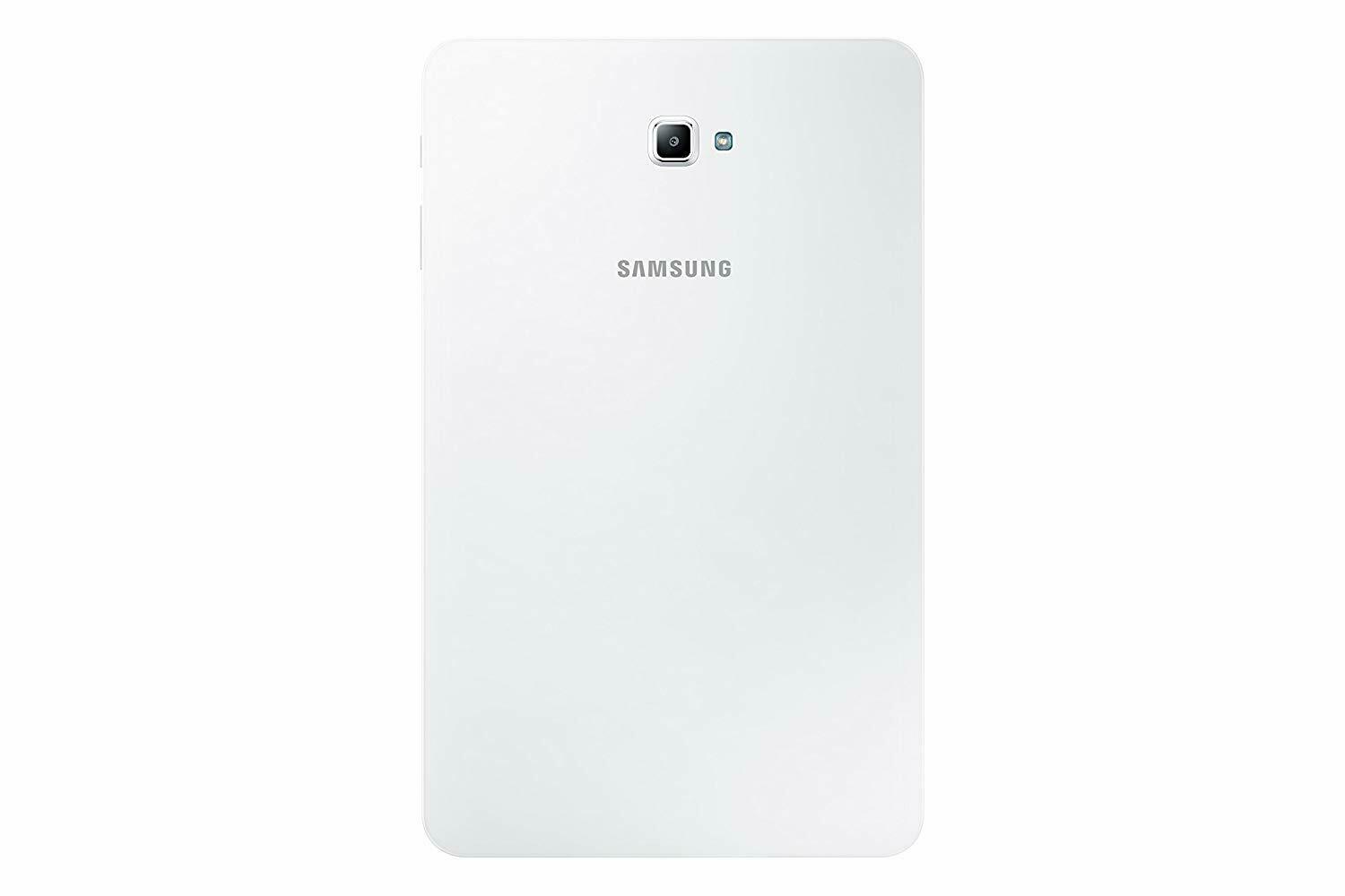 Samsung galaxy sm-t580nzwexef tab a tablette tactile 10