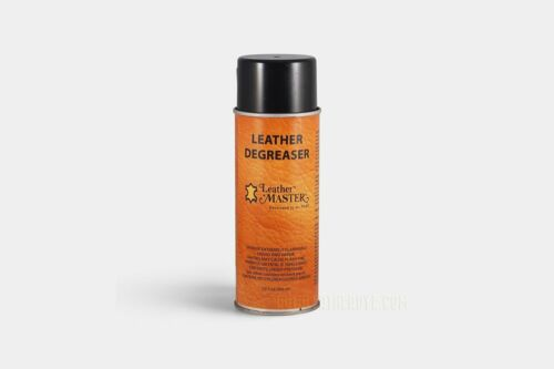 Leather Master Leather Degreaser - 300ml