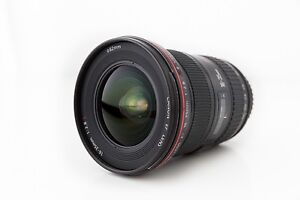 Canon 16-35mm f2.8 II L-Series Lens Hornsby Hornsby Area Preview