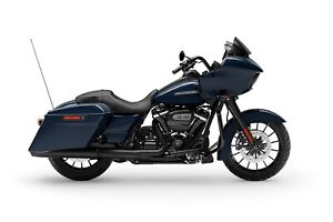 2019 HARLEY-DAVIDSON ROAD GLIDE SPECIAL 114 ABS Orana Albany Area Preview