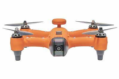 Spry Additional Waterproof Racing Drone by SwellPro w/ 4K Camera, Underwater Capable