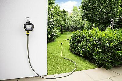 Kärcher Sensotimer ST6 Eco! Ogic System Of Control Of Irrigation For Moisture