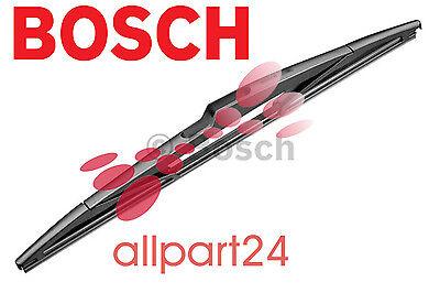 Bosch 3397004629 Wischblatt Heck H301 - Länge: 300 Heckscheibenwischer NEU & OVP online kaufen