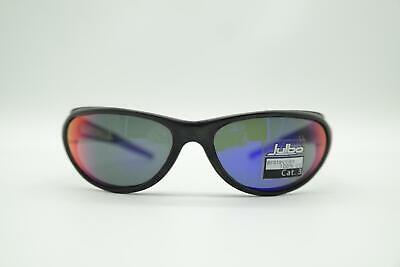 Julbi Amazon 085 4 22 Black Gray Oval Sunglasses Glasses (Plastic Sunglasses Amazon)