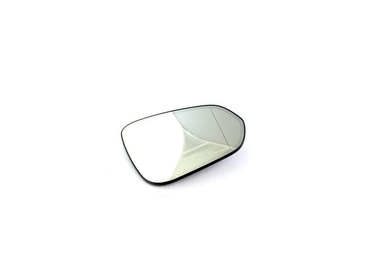 Genuine Lexus NX300H/200T Right Side OS RH Mirror Cover (2014-2015) 8793178060