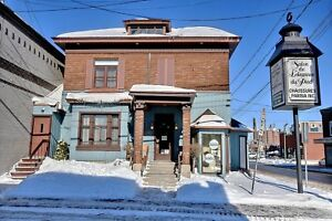 Duplex - à vendre - Salaberry-de-Valleyfield - 27189440