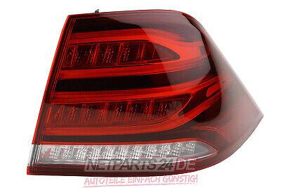 Für Mercedes W166 C292 GLE-Klasse 04/15- Led-Heckleuchte Außen Rechts, ab Lager
