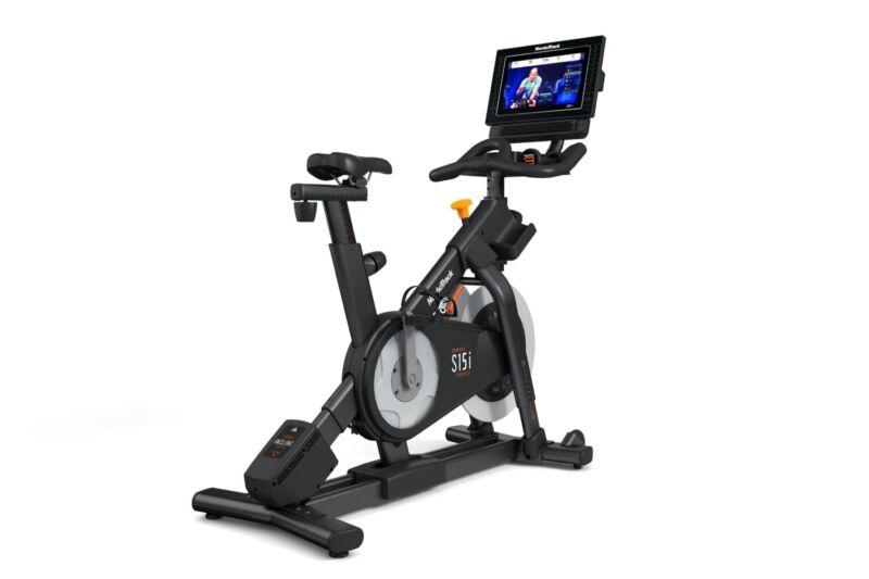 nordictrack s15i exercise bike