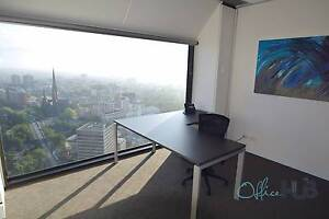 Melbourne CBD - Spacious fully furnished private office for 3 East Melbourne Melbourne City Preview