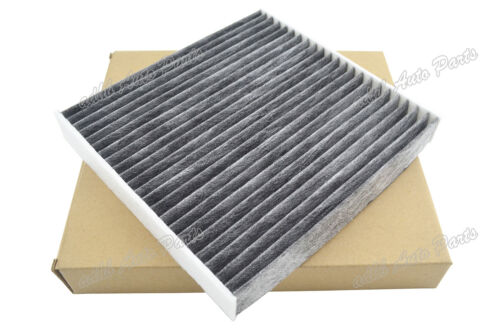 Fit for Toyota Lexus Daihatsu Subaru Cabin Air Filter OE 87139-07010 87139-YZZ08