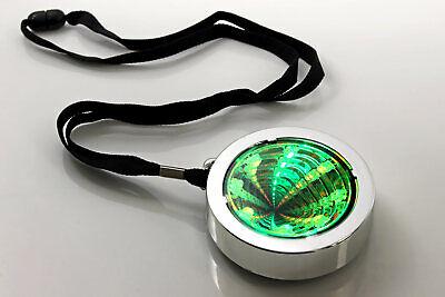 r Halskette Illusions Kette LED-Halskette Partyschmuck Kinder (Party Halskette)