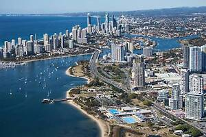 Weekend Accommodation opposite Broadwater Parklands – from $50pn Southport Gold Coast City Preview
