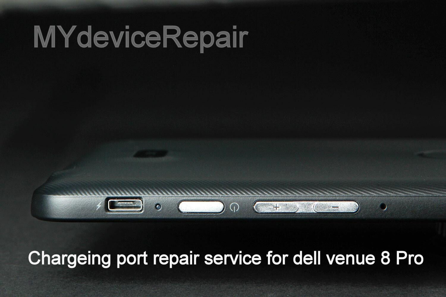 DELL Venue Pro 8  5830 Micro usb charging port replacment service